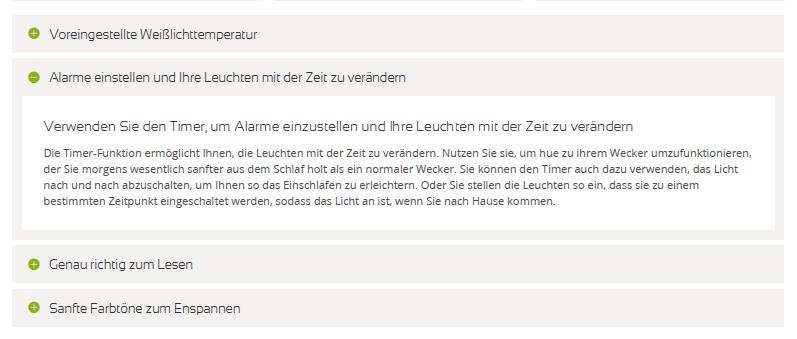 Accordeon Drop bei click-licht.de