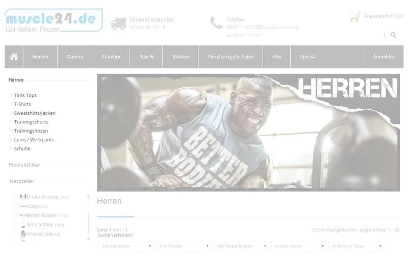 muscle24.de