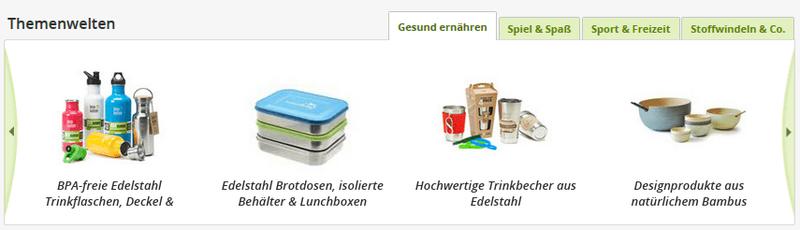 Tabs Drop be kivanta.de