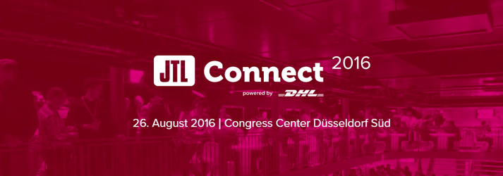 JTL Connect 2016