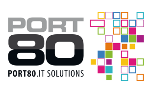 port80.it Logo