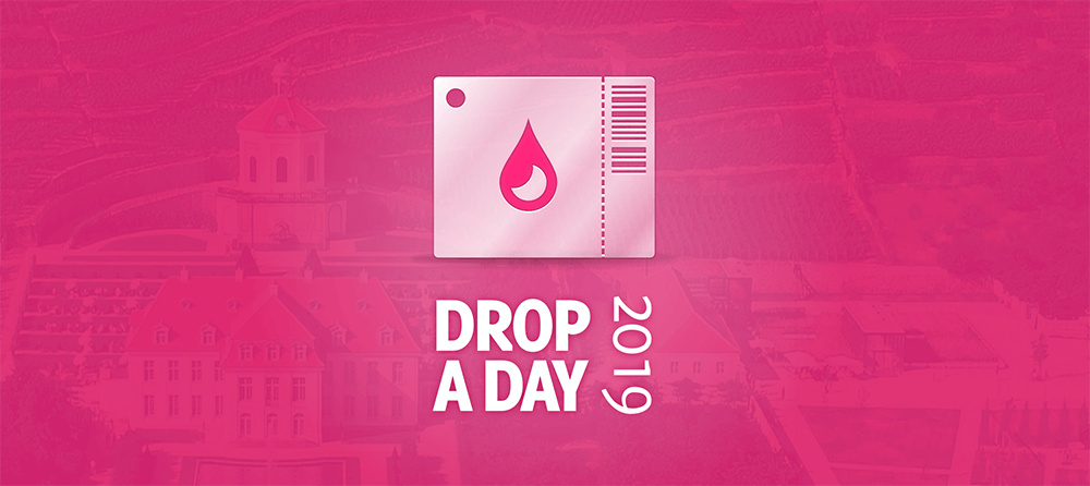 Drop a Day 2019
